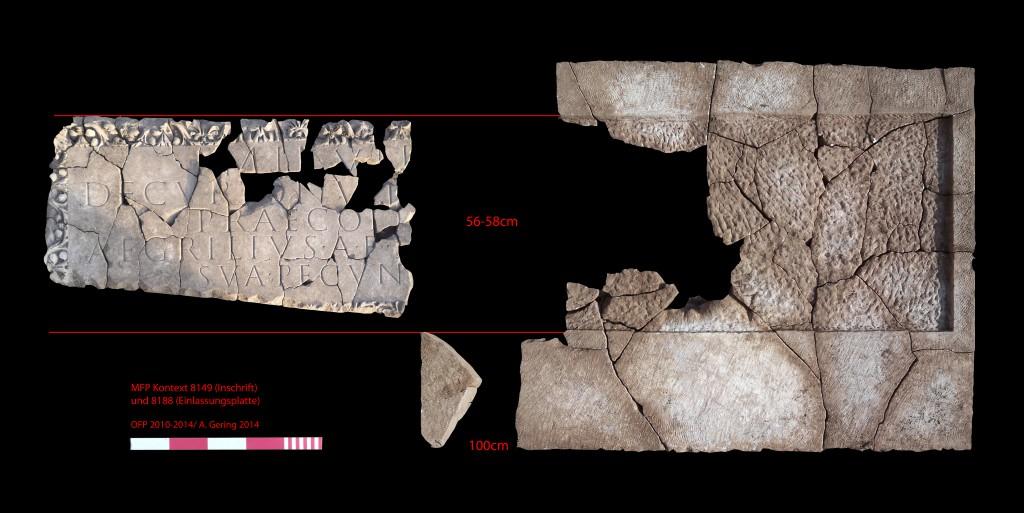 0d zr ehemaliger Inschriftenkontext 7a 56 zu 100cm jpg
