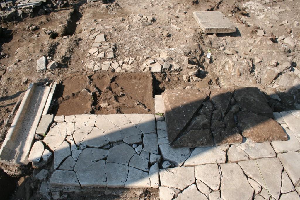 excavation 8 u 11 007