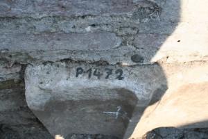 excavation 12 025 manlius nummer - Kopie