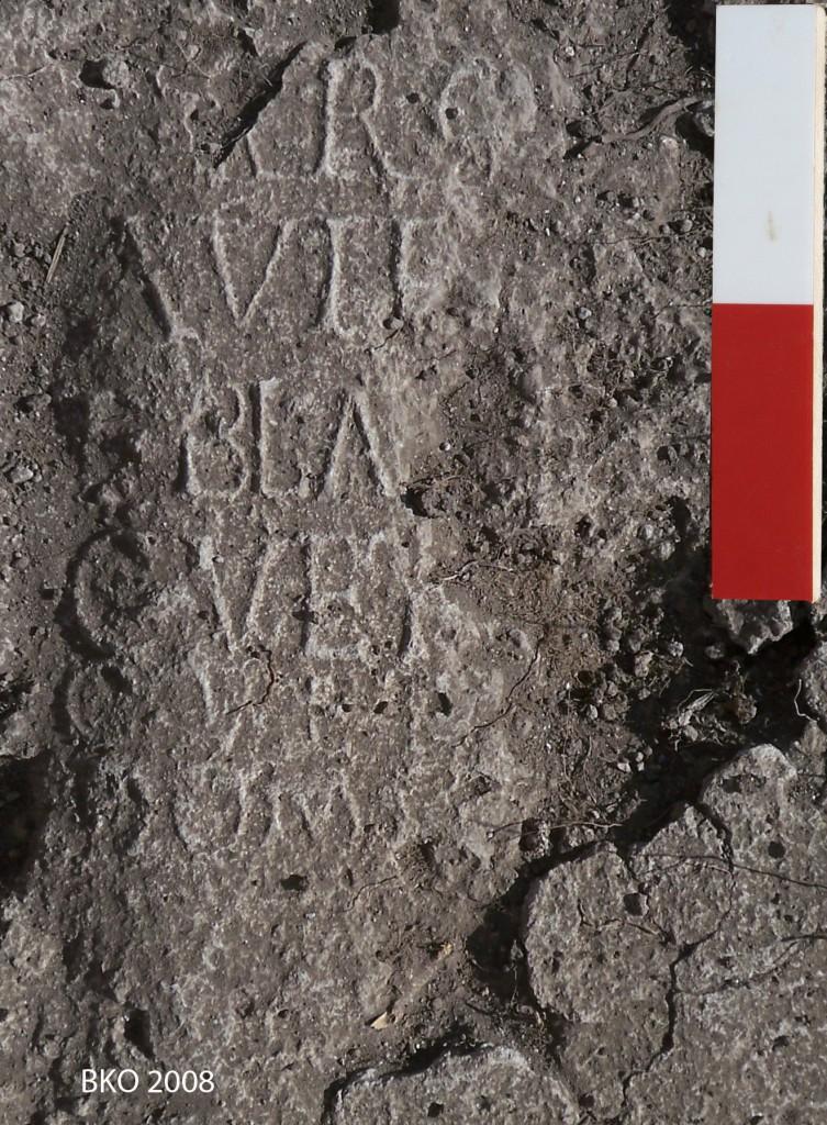 iscrizione 2008 FStatua Eroica 1